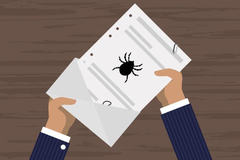 Festgebissene No-Go-Formulierungen in Geschäftsbriefen